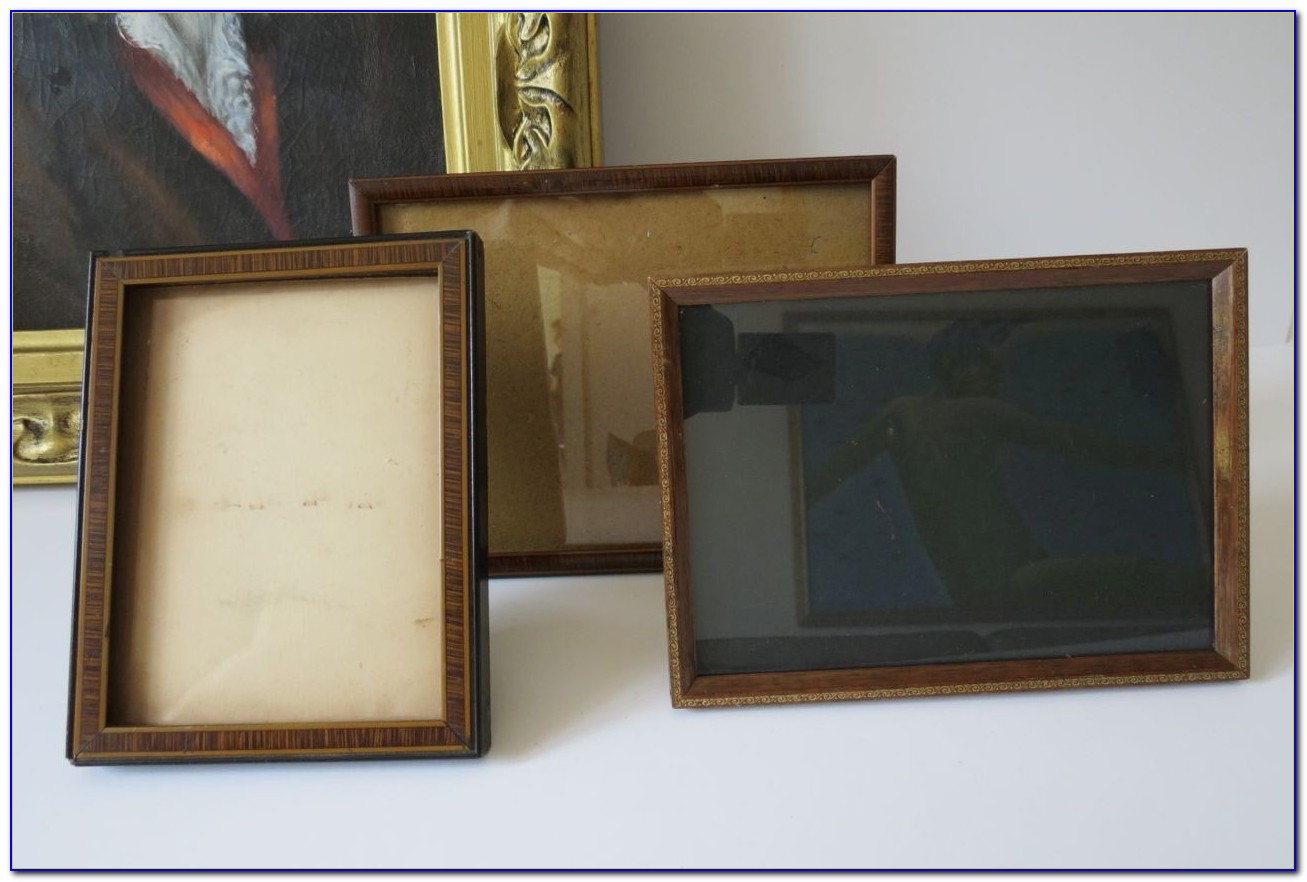 Tabletop Multi Photo Frames