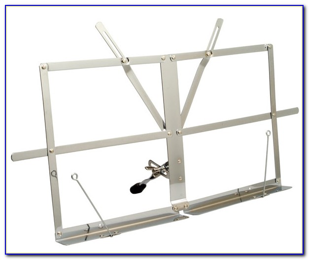 Tabletop Music Stands Uk