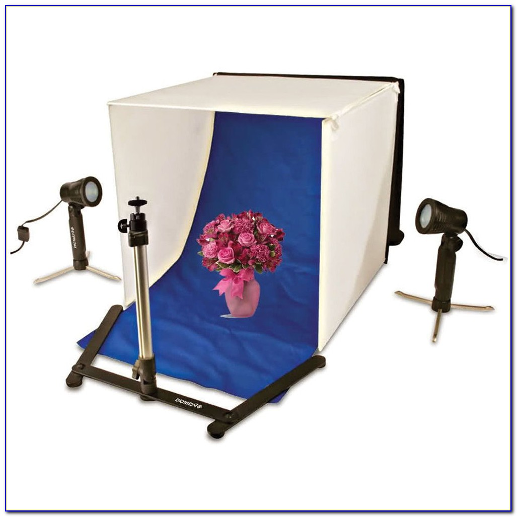 Tabletop Photography Lighting Equipment