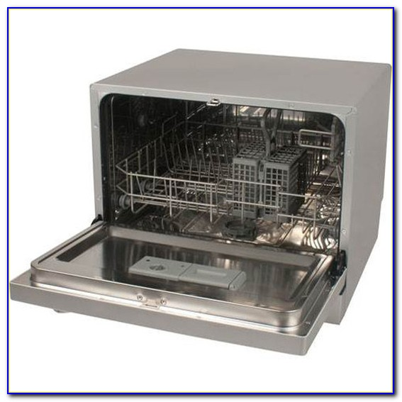 Tabletop Portable Dishwasher