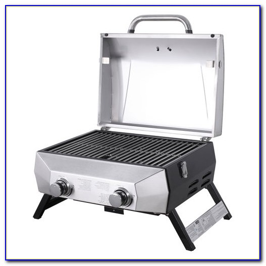 Tabletop Propane Grill Sam's Club