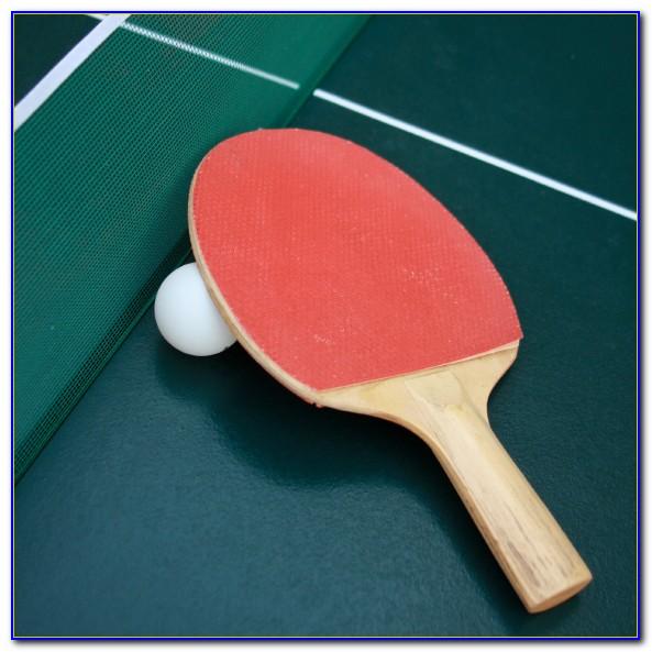 Tabletop Tournament Table Tennis