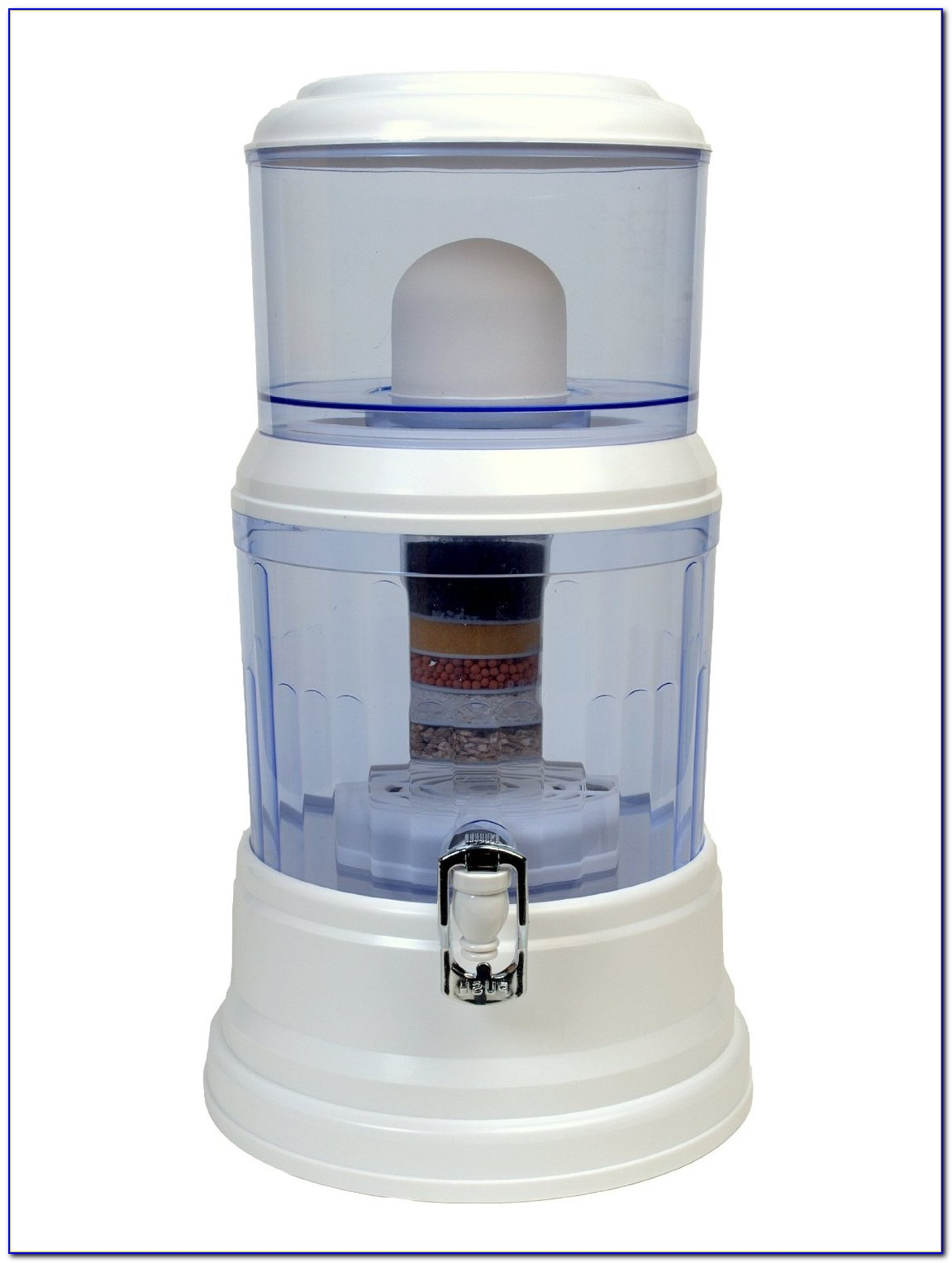 Tabletop Water Filter Cooler