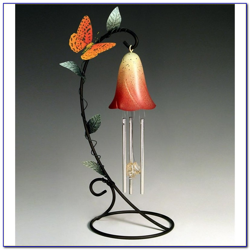 Tabletop Wind Chimes