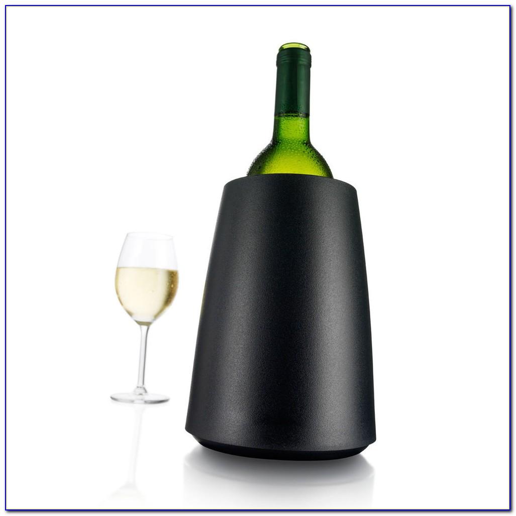 Tabletop Wine Chiller