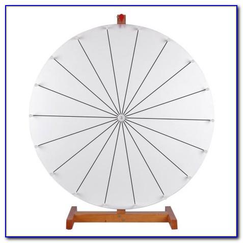 Tabletop Yarn Spinning Wheel