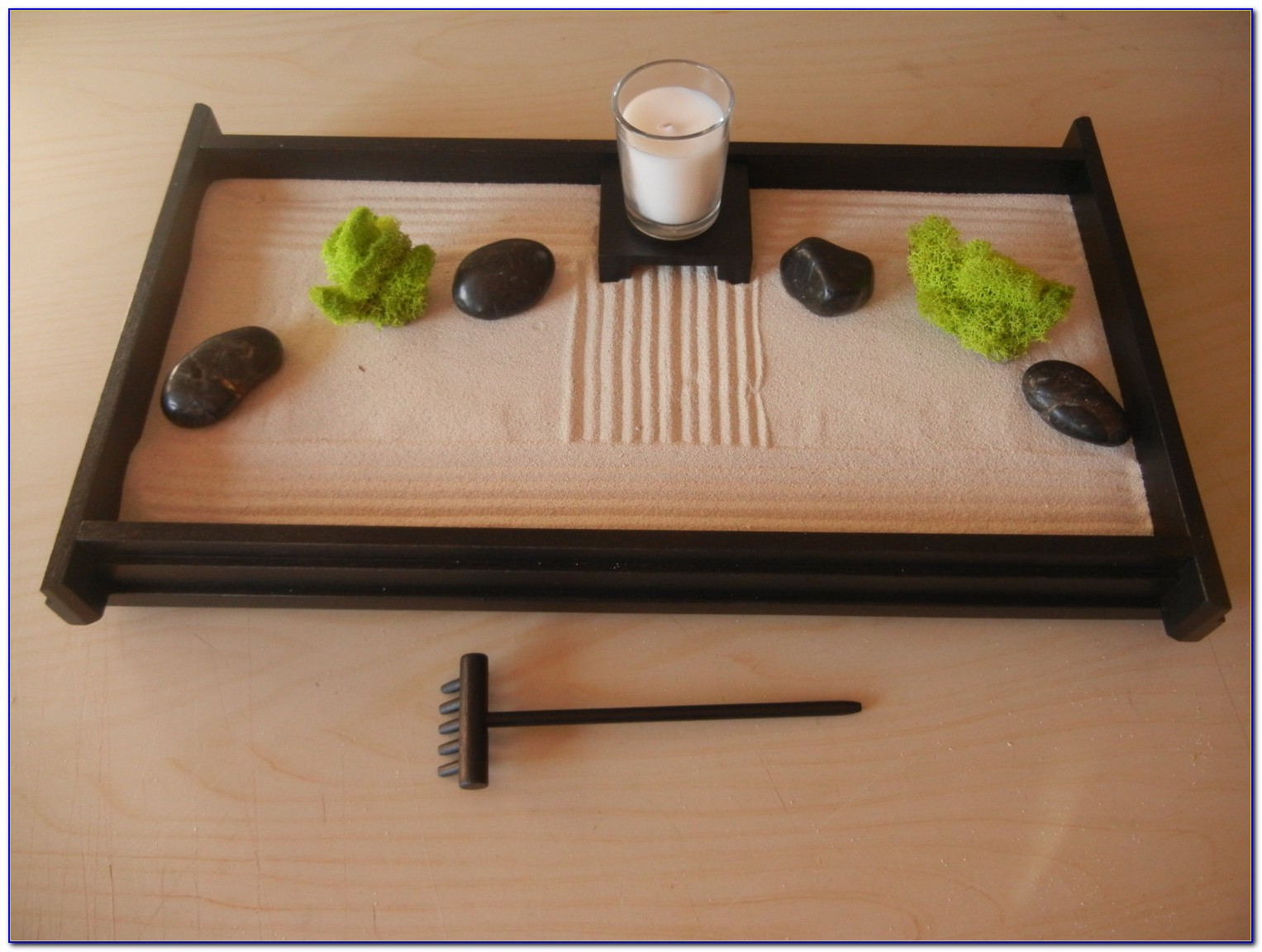 Tabletop Zen Garden Nz