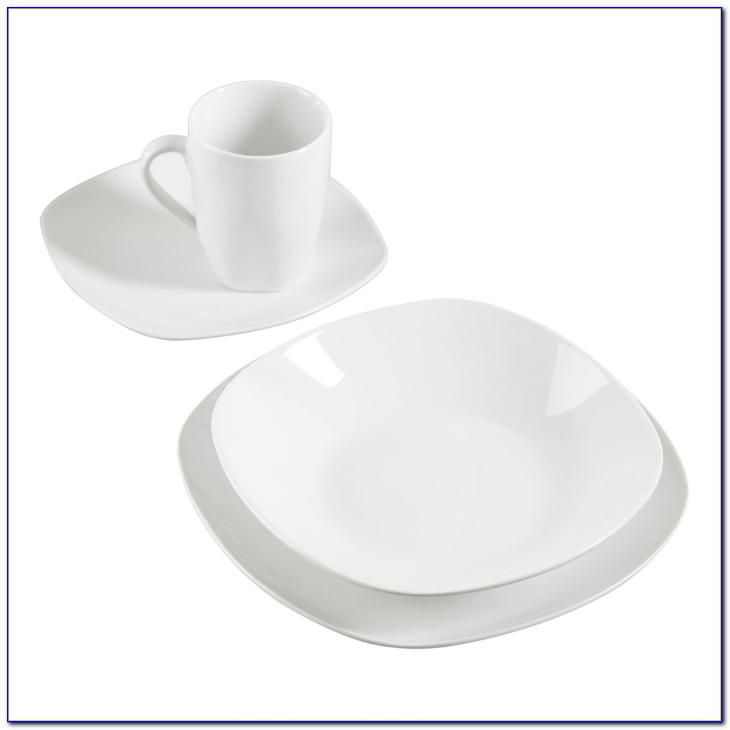 Tabletops Everyday Gallery Dishes