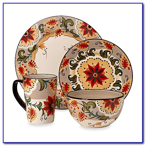 Tabletops Gallery Misto Plates