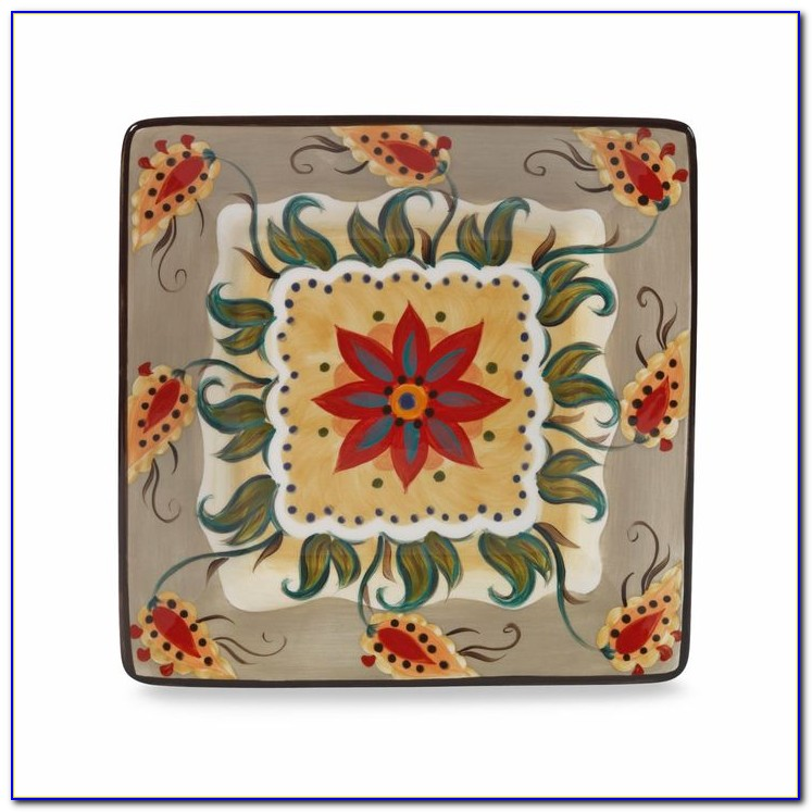 Tabletops Gallery Misto Taupe
