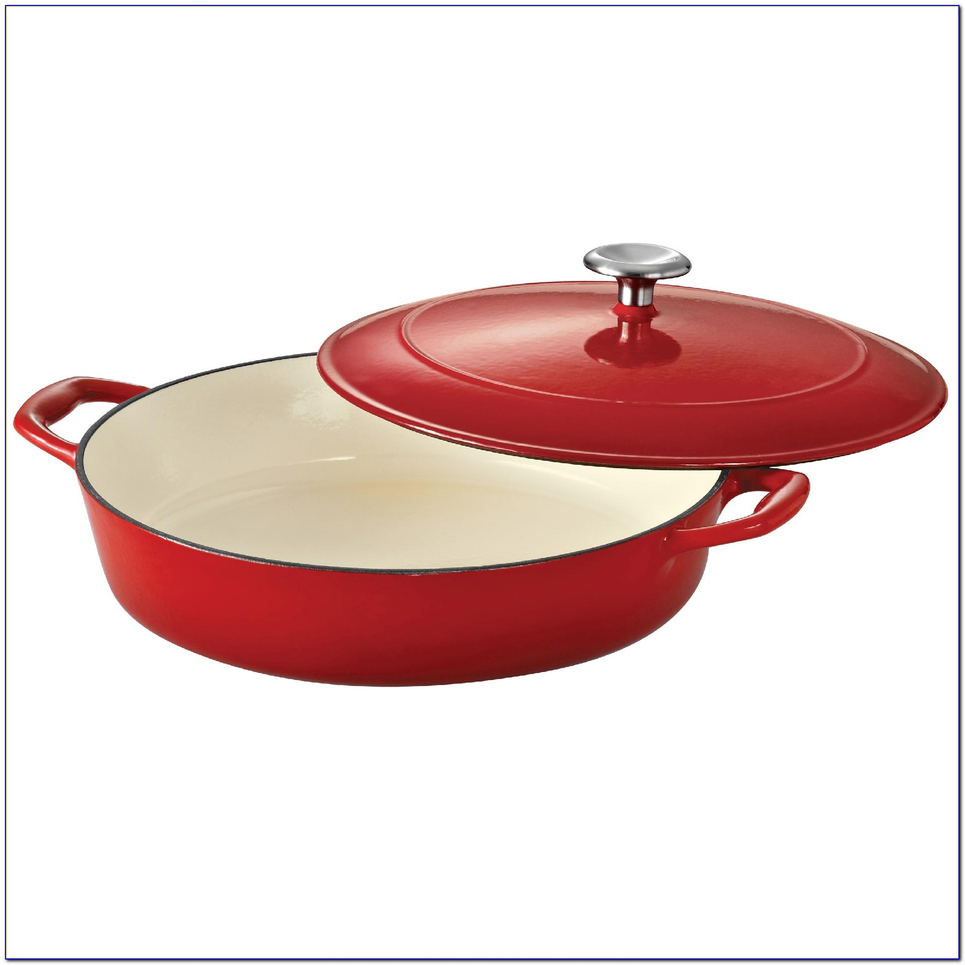 Tabletops Unlimited Vitroceramic Cookware