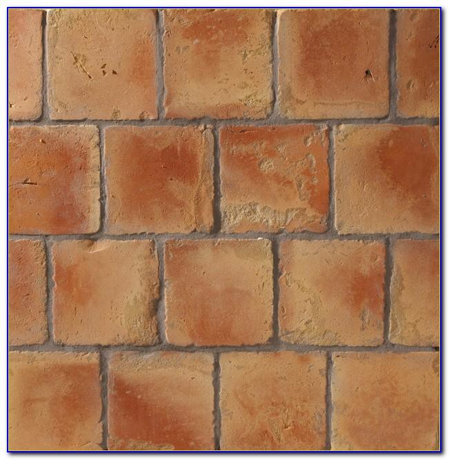 Terracotta Floor Tile Polish