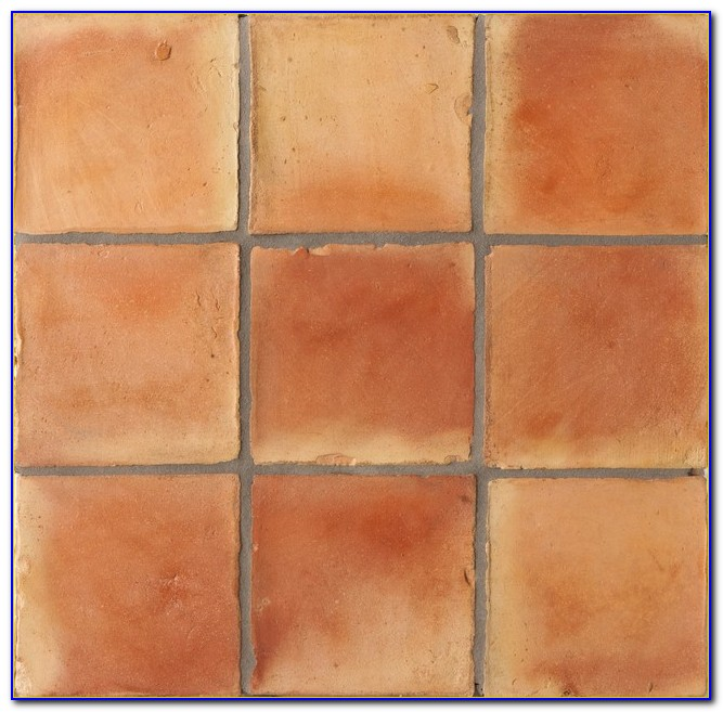 Terracotta Floor Tiles What Color Walls