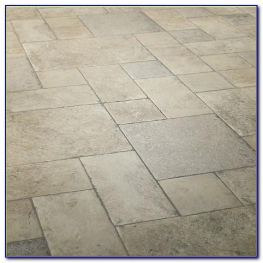 Tile Effect Laminate Flooring B&q