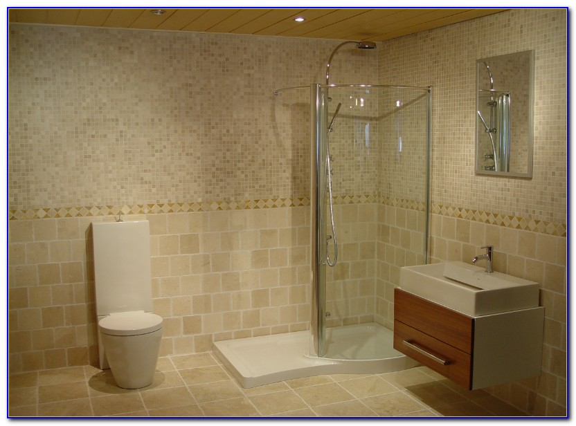 Tile Ideas For Bathrooms Small
