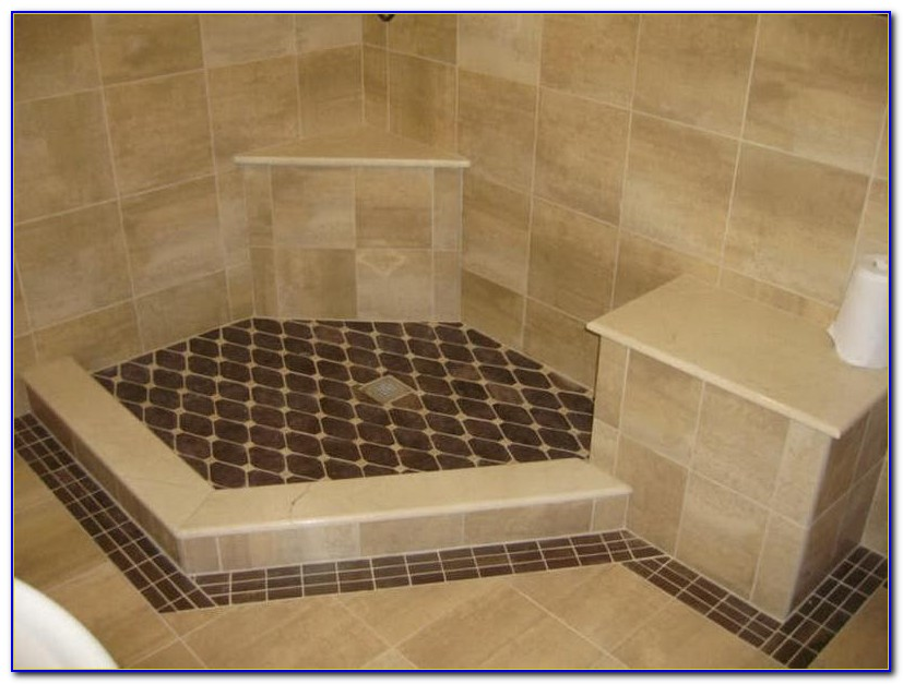 Tile Over Shower Pan Liner