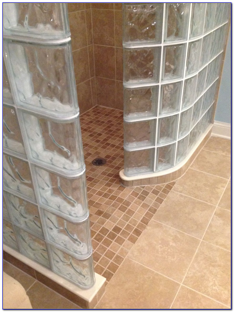 Tile Ready Shower Pan 30 X 60