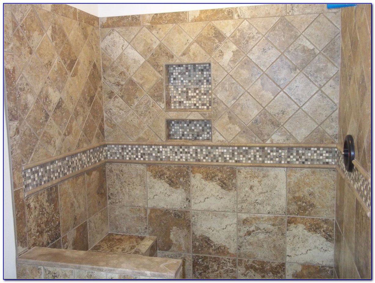 Tile Redi Shower Niche Canada