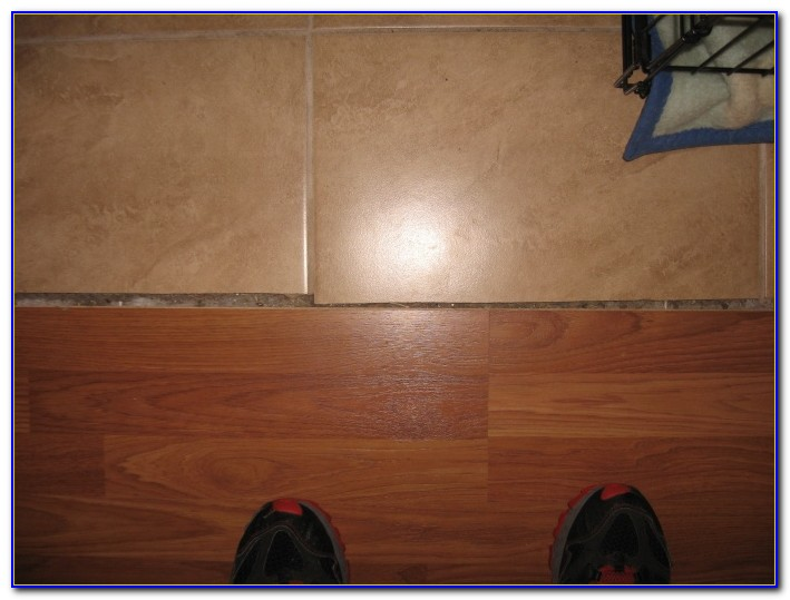 Tile To Carpet Transition Schluter