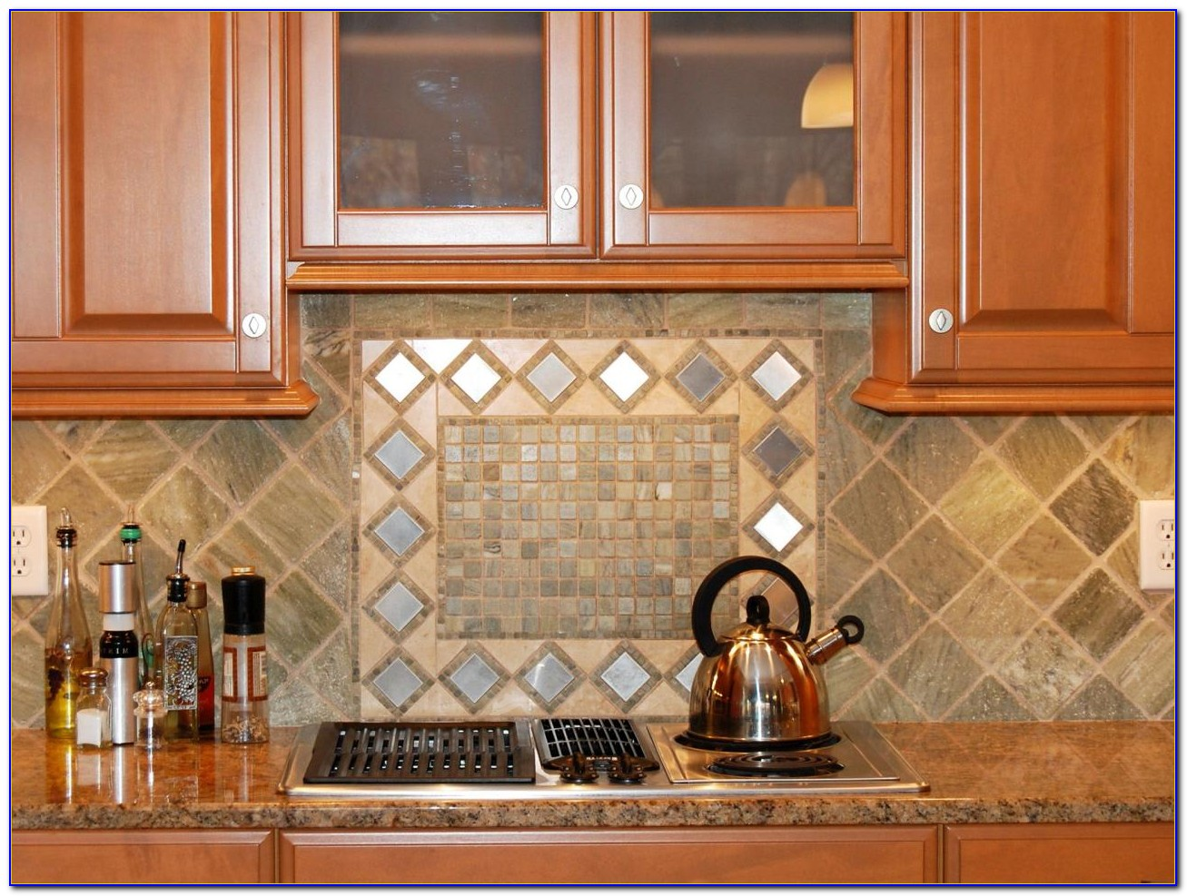 Tiles For Kitchen Backsplashes Pictures
