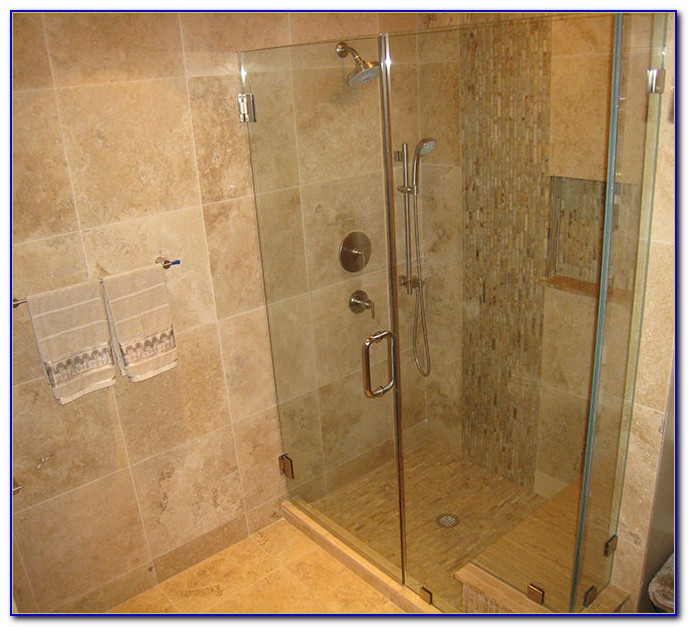 Travertine Tile Showers Pros Cons