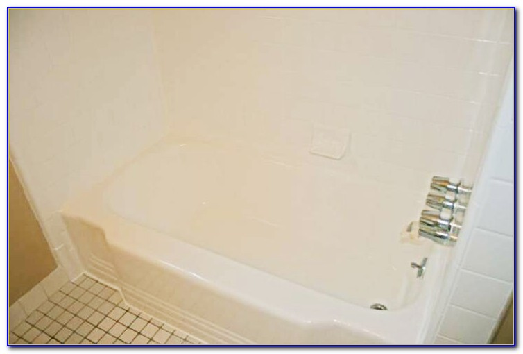 Tub And Tile Reglazing Cincinnati