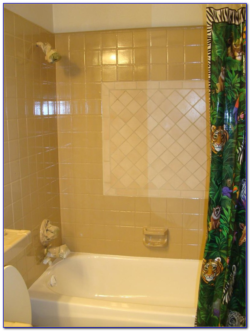 Tub And Tile Reglazing Ct