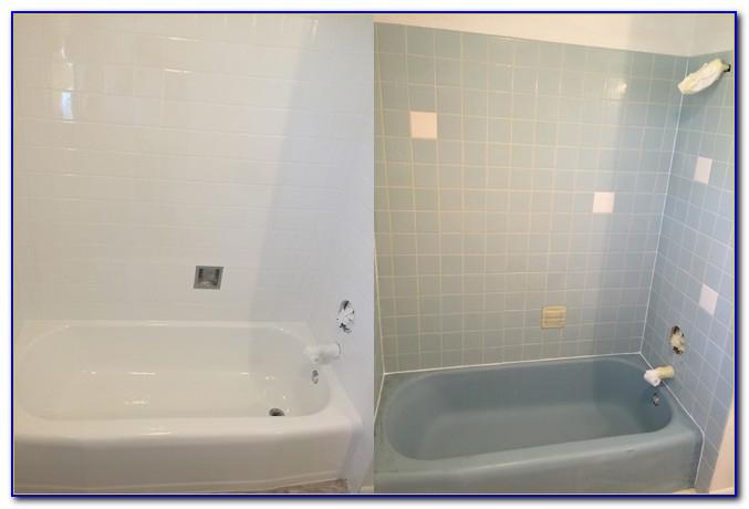 Tub And Tile Reglazing Massachusetts