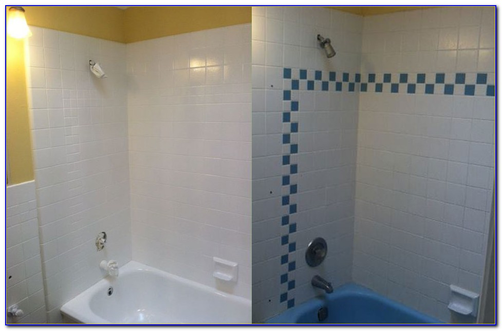 Tub And Tile Reglazing Nj