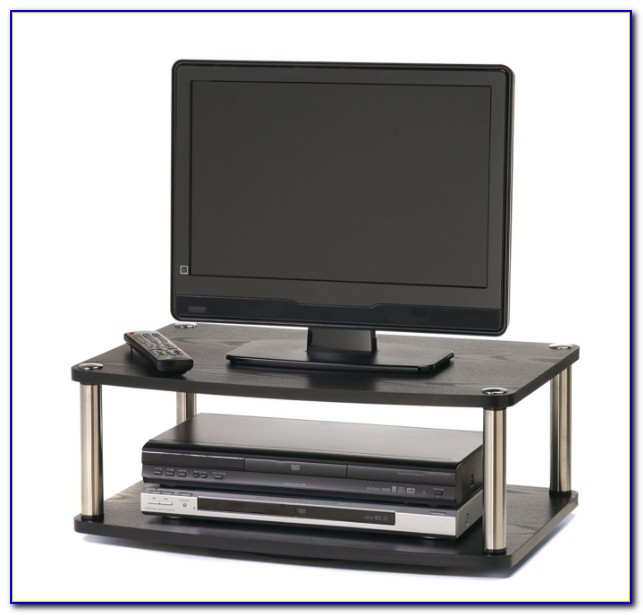 Universal Swivel Tabletop Tv Stand
