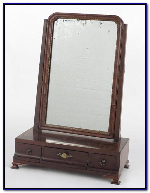 Vanity Tabletop Mirror