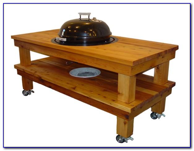 Weber Tabletop Grills