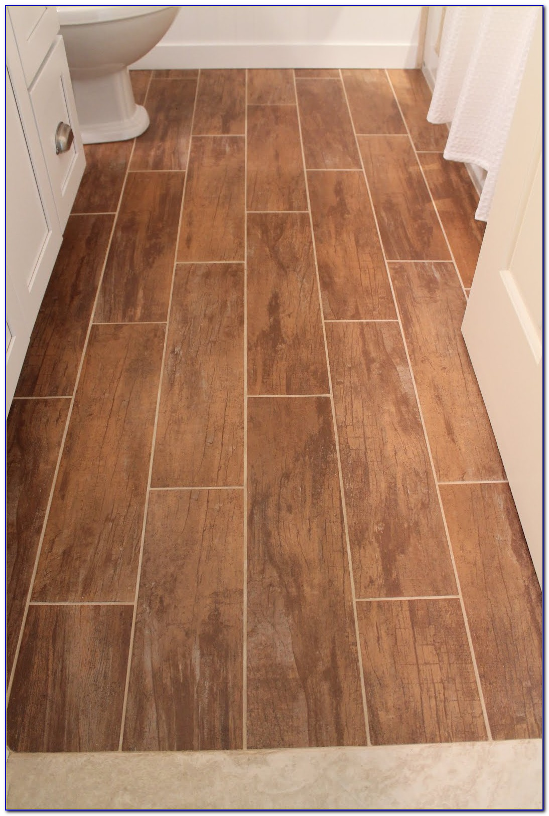 Wood Grain Tile Floor Images