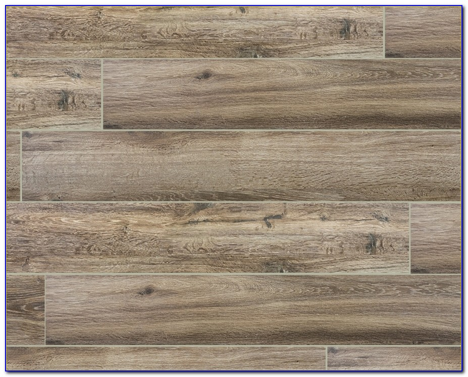 Wood Plank Effect Ceramic Tiles