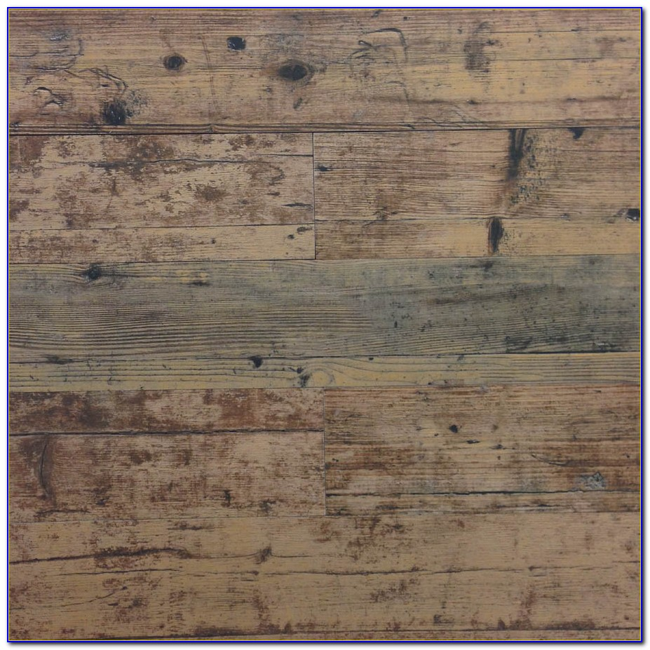 Wood Plank Look Ceramic Tile