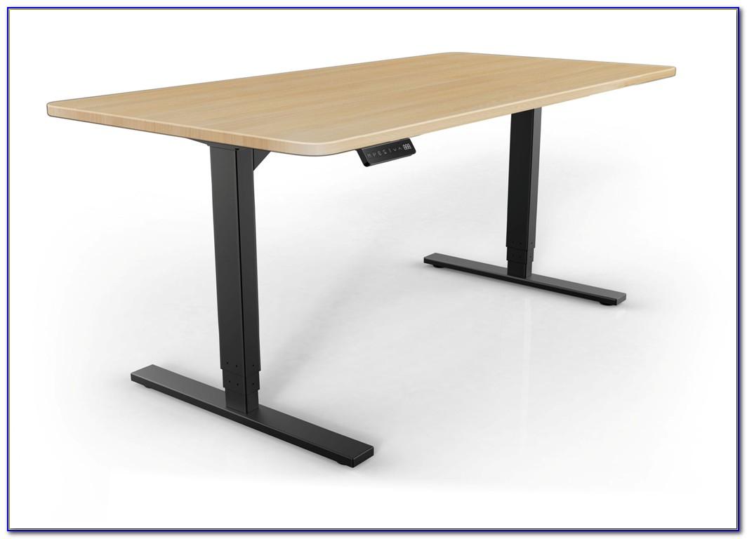 Adjustable Stand Up Desk Staples