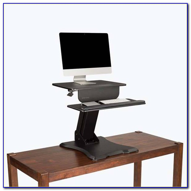 Adjustable Standing Desk Converter Uk