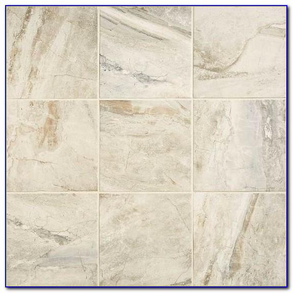American Olean Ceramic Tile Corner Shelf