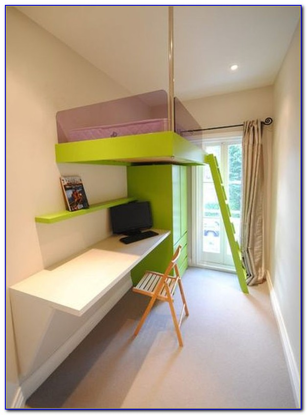Beds With Desks Underneath Ireland