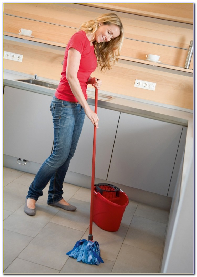 Best Mop To Use To Clean Tile Floors