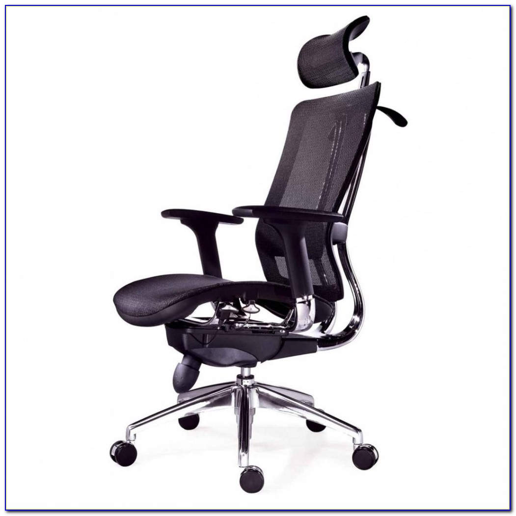 Best Office Chair For Back Pain 2014