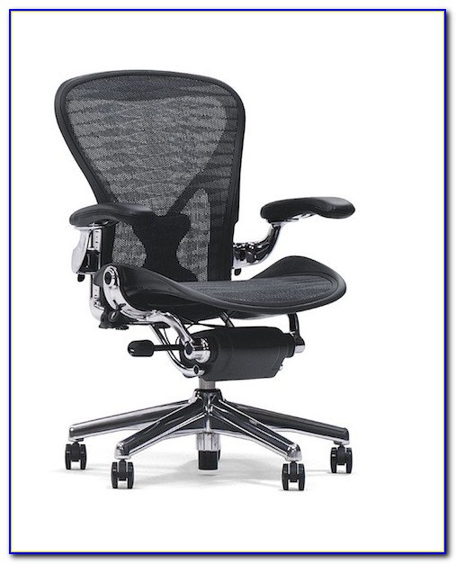 Best Office Chairs For Back Pain 2014