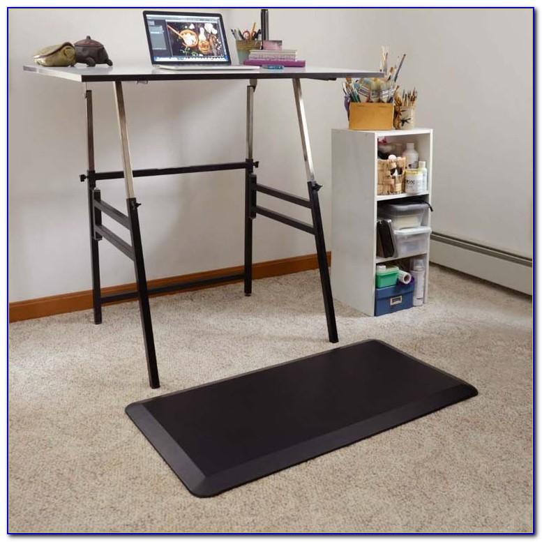 Best Stand Up Desk Floor Mat