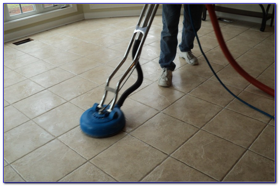Best Steam Cleaners For Tile Floors Uk