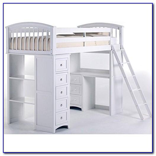 Bunk Beds With Desks Australia
