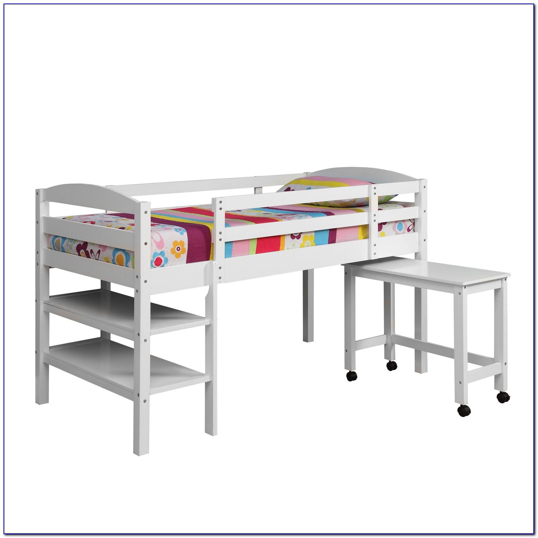 Bunk Beds With Desks Underneath Uk