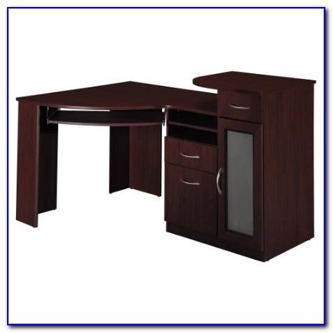 Bush Vantage Corner Desk Canada