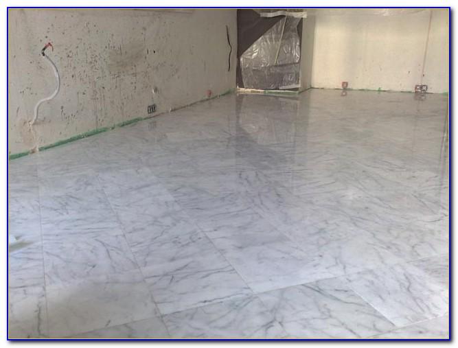 Carrara Marble Tile Floor And Decor