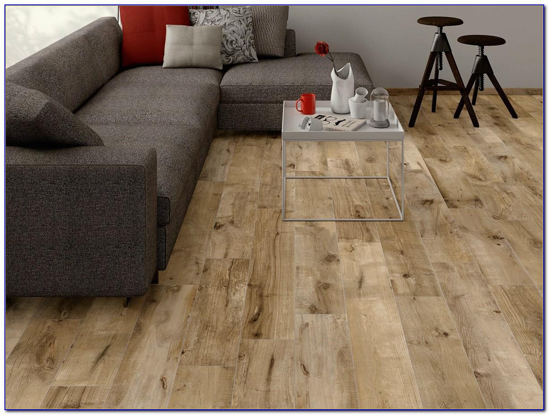 Ceramic Tile Flooring That Looks Like Wood Planks