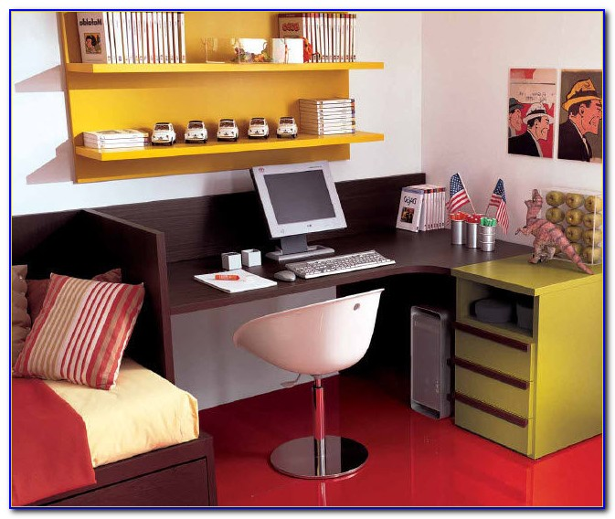 Children's Corner Desk Australia